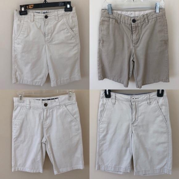 f0f799c60 Tommy Hilfiger Bottoms   Boys Size 12 Shorts Bundle   Poshmark